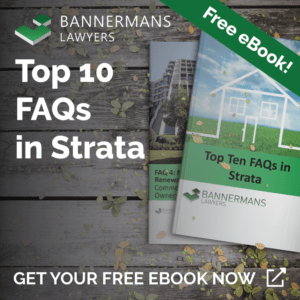 Top 10 Frequently Asked Questions in Strata